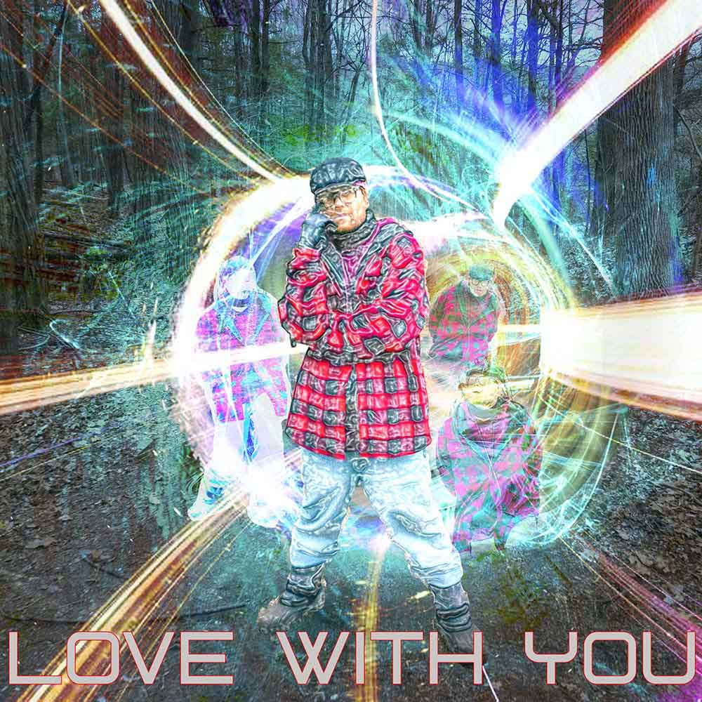 Love With You - Scooter Page